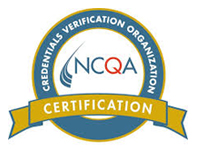 NCQA Certification logo