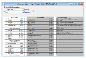 charge slip screenshot web
