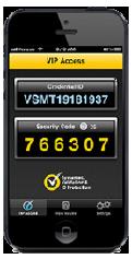 vip-access-phone