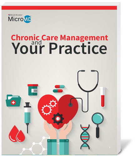 MicroMD - Chronic Care Management and Your Practice