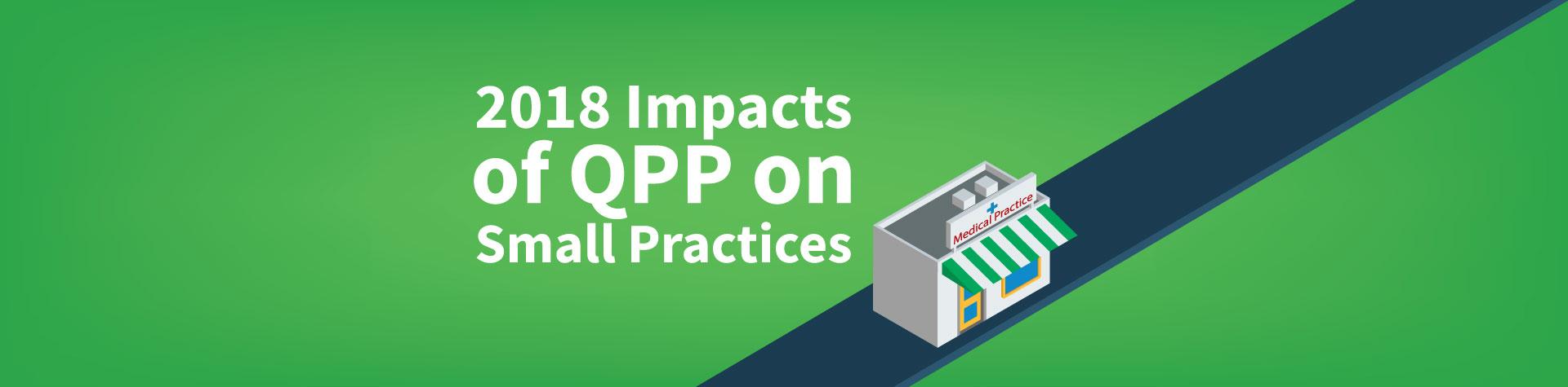 QPP Landing Page Header