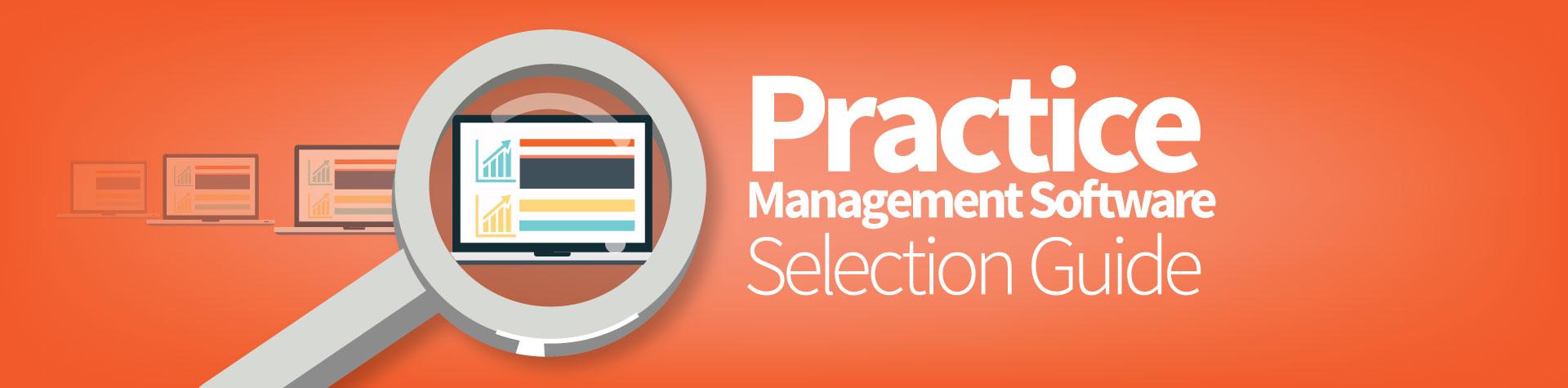 Practice Management Header